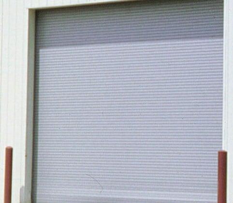 Rolling Steel Doors Grills and Shutters & Commercial \u0026 Inudstrial Overhead Doors - Lux Overhead Door ... Pezcame.Com