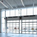 Saskatoon Overhead Door After Schedule Maintenance