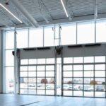 Saskatoon Overhead Door After Schedule Maintenance
